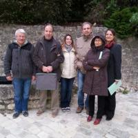20151129_Chauvigny Eglise St Pierre groupe (2)