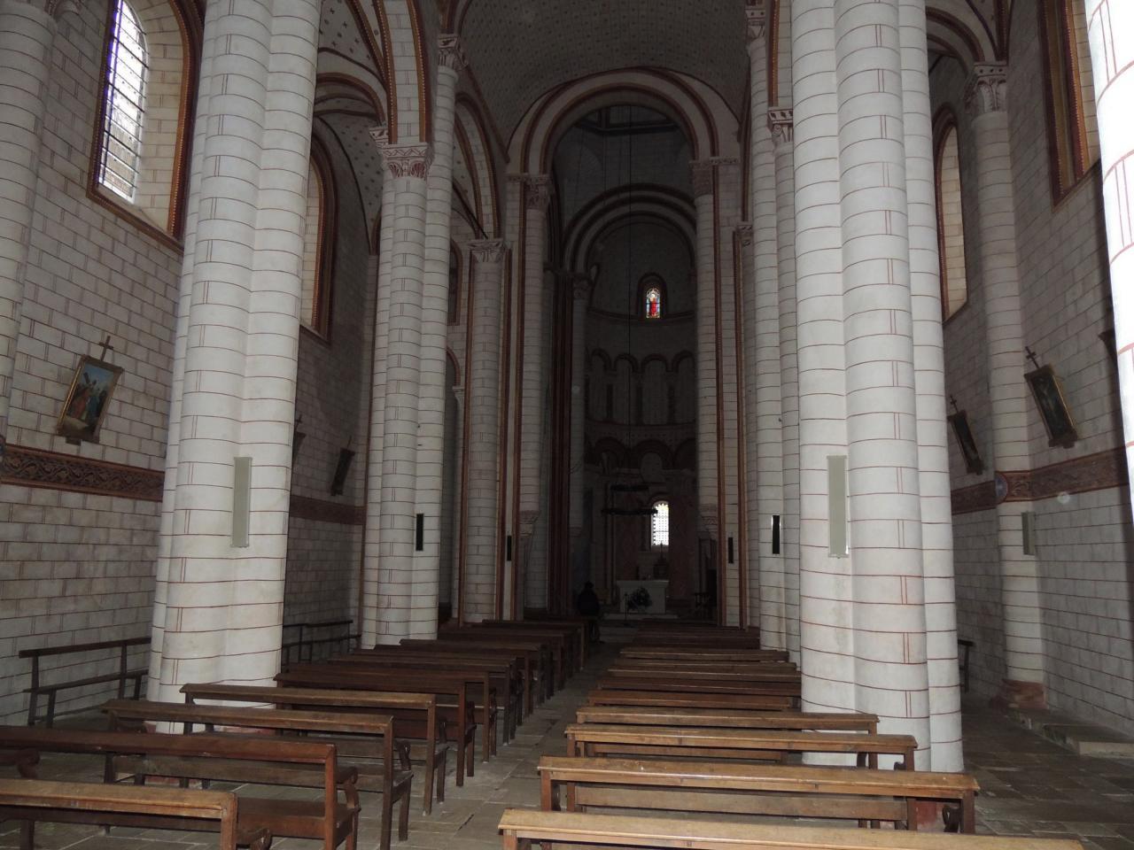 20151129_Chauvigny Interieur église St Pierre (1)