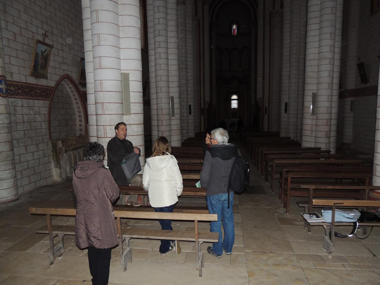 20151129_Chauvigny Interieur église St Pierre (3)